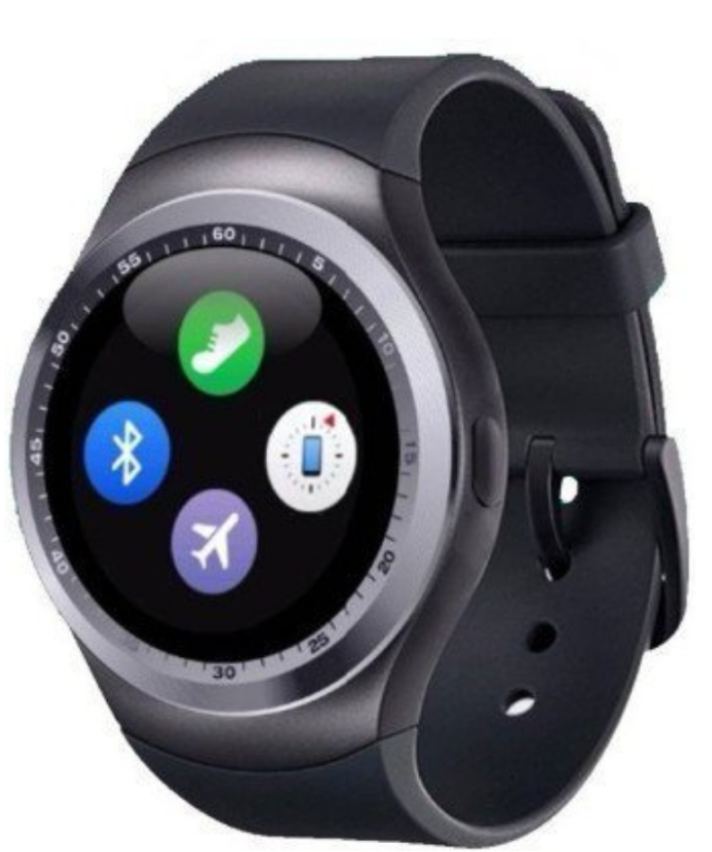 How To Install Apps On A1 Smart Watch
